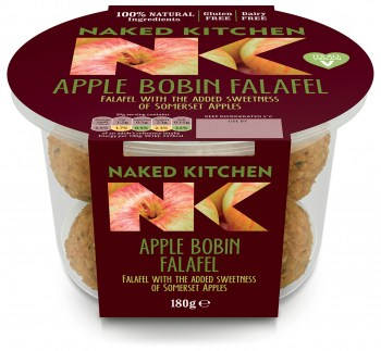 Falafel_Apple Bobin_pot