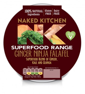Superfood_Ginger Ninja_pot top view